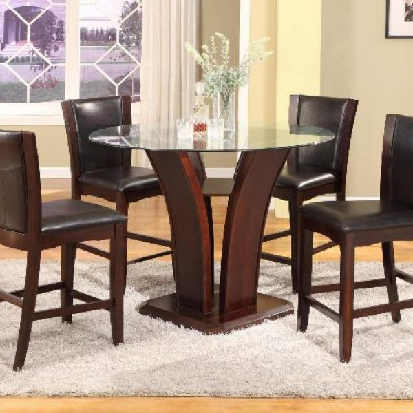Camelia Counter Height Table WAS 1299 NOW 899