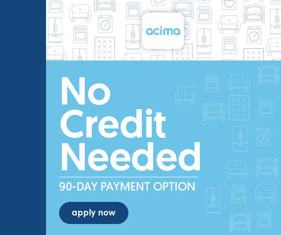 No Credit Check | Apply Now
